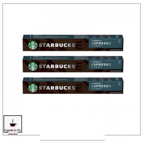 Starbucks® Espresso...