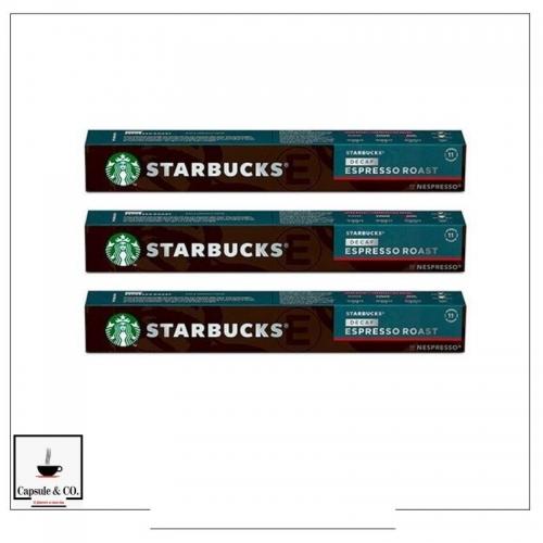 Starbucks® Espresso Dek...