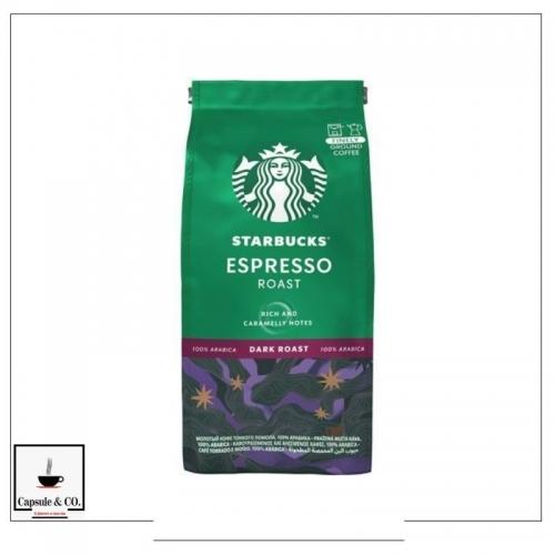Starbucks® Espresso Roast...