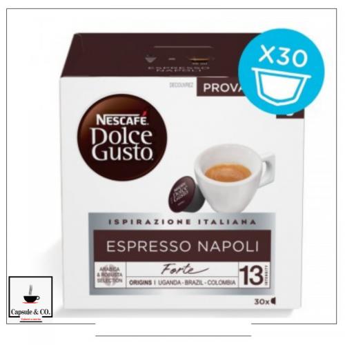 Nescafè Espresso Napoli 30...