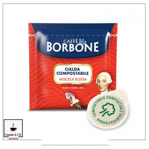 Abbonamento Borbone ROSSA...
