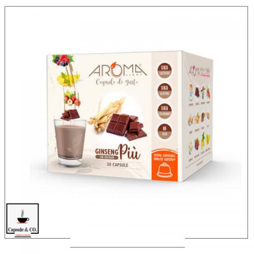 Aroma Ginseng Cioccolato DG...