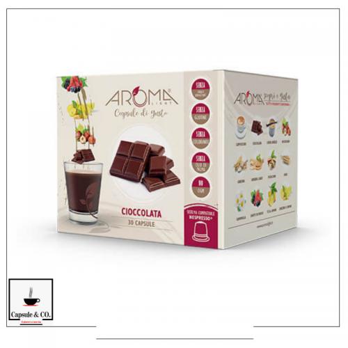 Aroma Ginseng Cioccolato...