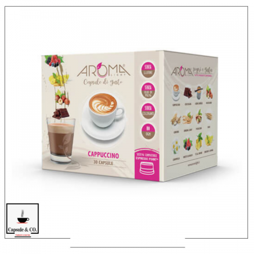 Aroma Cappuccino Point 30...