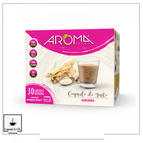 Aroma Ginseng Point 30 Capsule