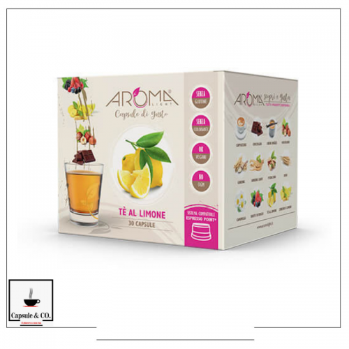 Aroma The Limone Point 30...
