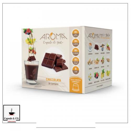 Aroma Cioccolato Caffitaly...