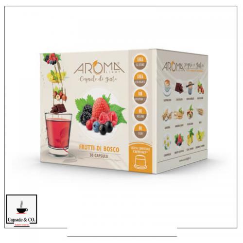 Aroma Frutti di Bosco...