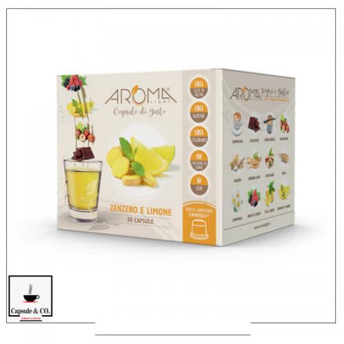 Aroma Zenzero&Limone...