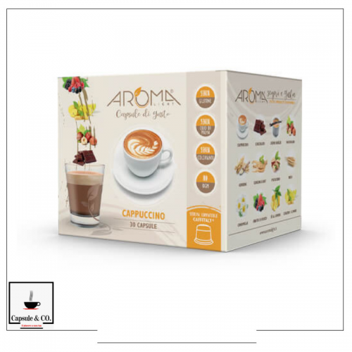 Aroma Cappuccino Uno System...