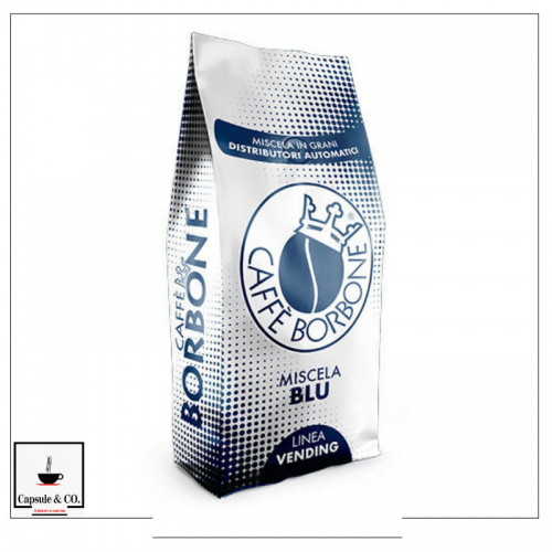 Borbone Blu Grani 1Kg