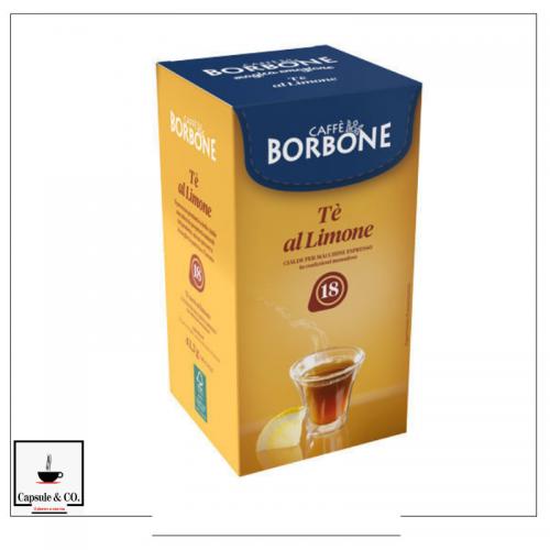Borbone The al Limone 18...