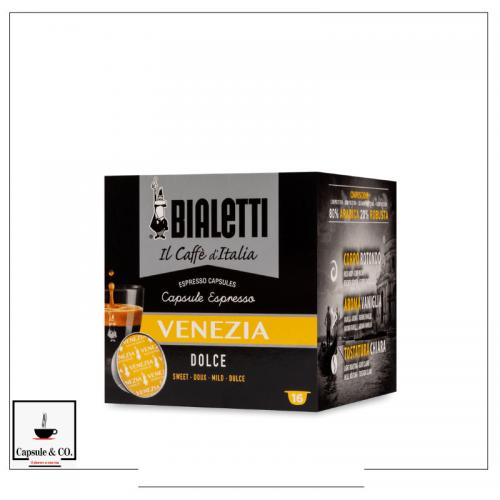 Bialetti Venezia 16 Capsule