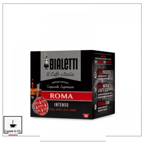 Bialetti Roma 16 Capsule