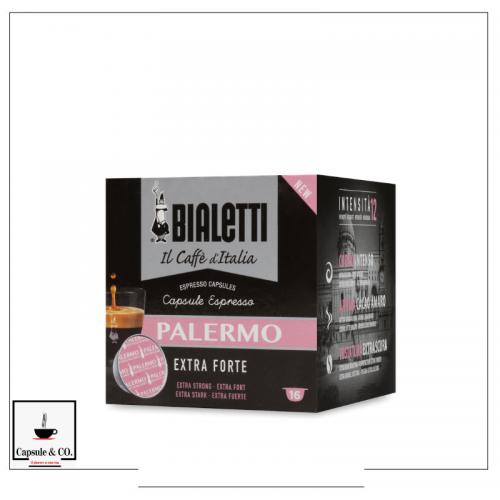 Bialetti Palermo 16 Capsule