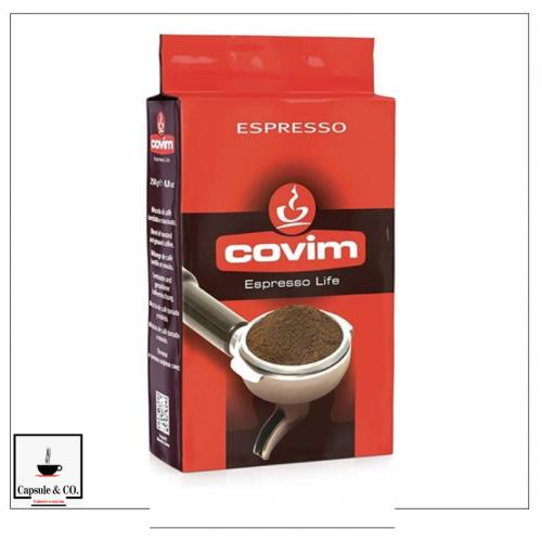 Covim Espresso Macinato 250g