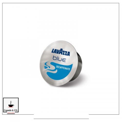 Lavazza Blue Dek 100 Capsule