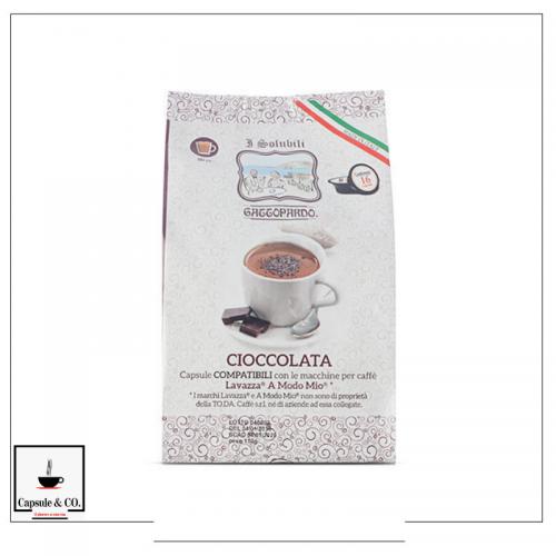 ToDa Cioccolata Mio