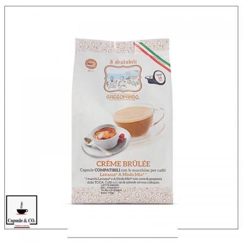 ToDa Crème Brulèe A Modo Mio