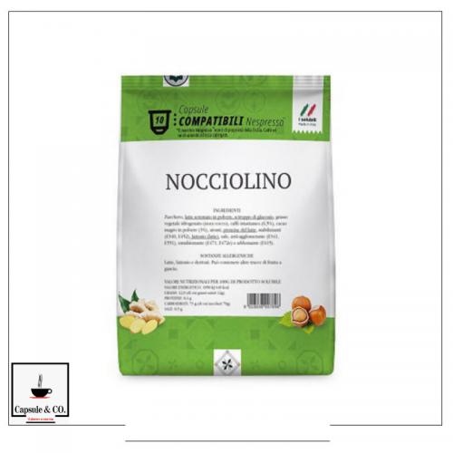 ToDa Nocciolino Nespresso