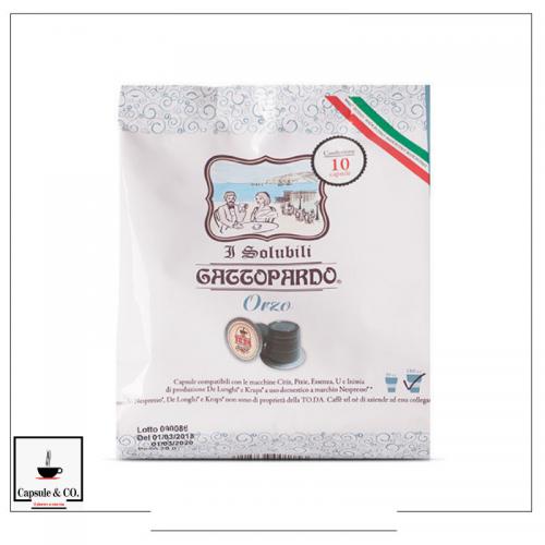 ToDa Orzo Nespresso