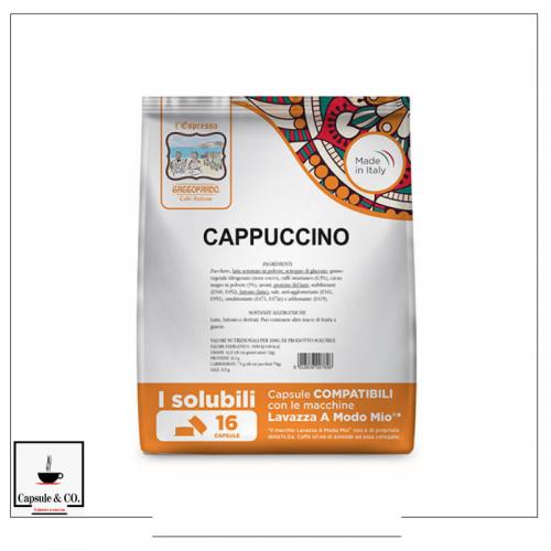 ToDa Cappuccino Mio