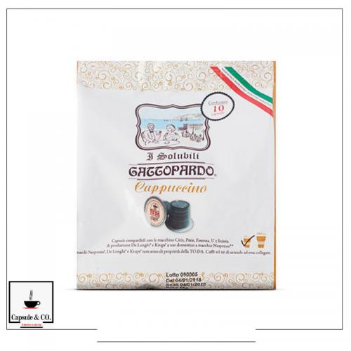 ToDa Cappuccino Nespresso